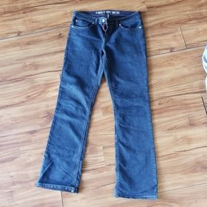 150e4c7ccff Dickies Pants - Dickies Women s Relaxed fit bootcut stretch jeans